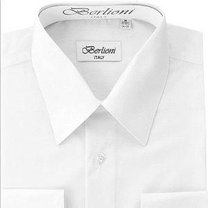 Berlioni NWT Men's/Boys Shirt